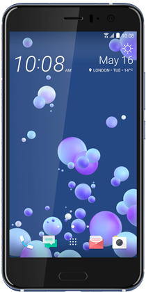 HTC U11 for business | O2 Business UK