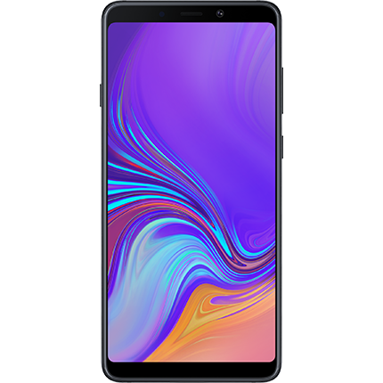 Samsung Galaxy A9 business phone | O2 Business UK